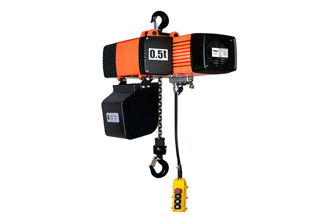 Electric Chain Hoist SHH816