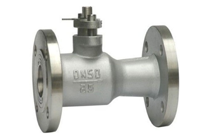 Uni Body Ball Valves
