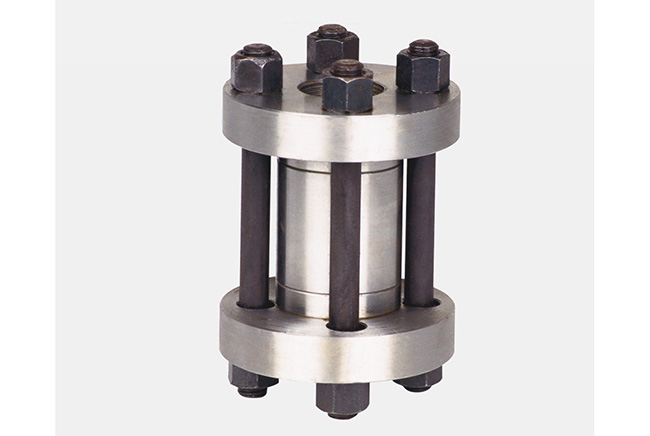 Vertical Lift Check Valves