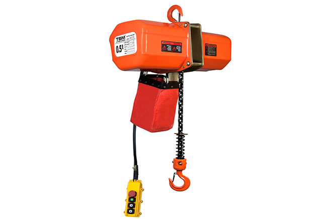 HHXG-A Electric Chain Hoist