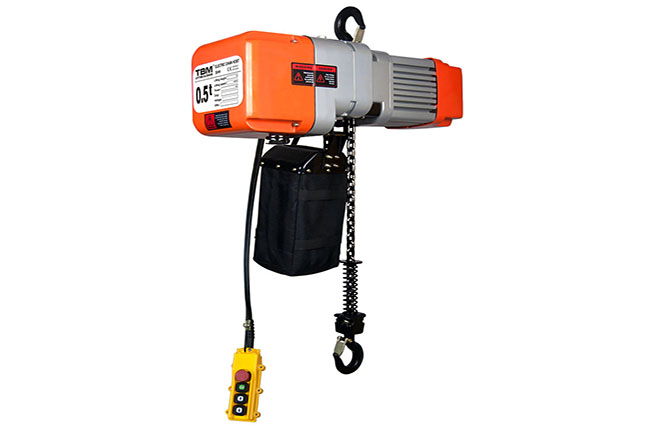 SHH-A Electric Chain Hoist